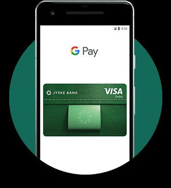 Google Pay – digitale betalingsløsninger
