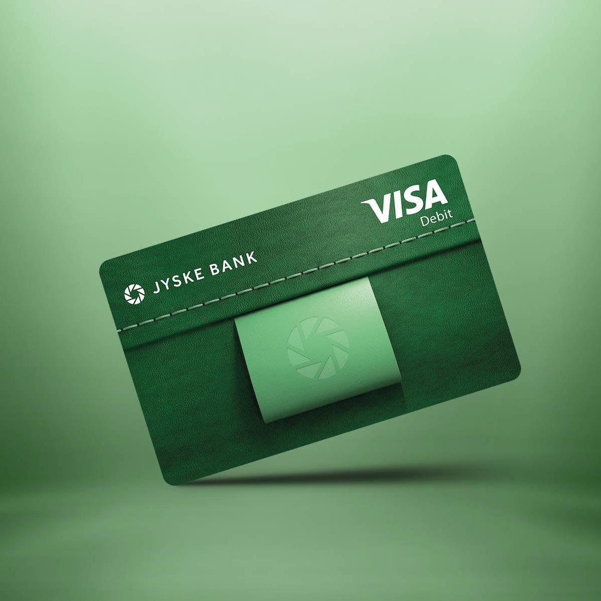 Jyske Visa Mobil